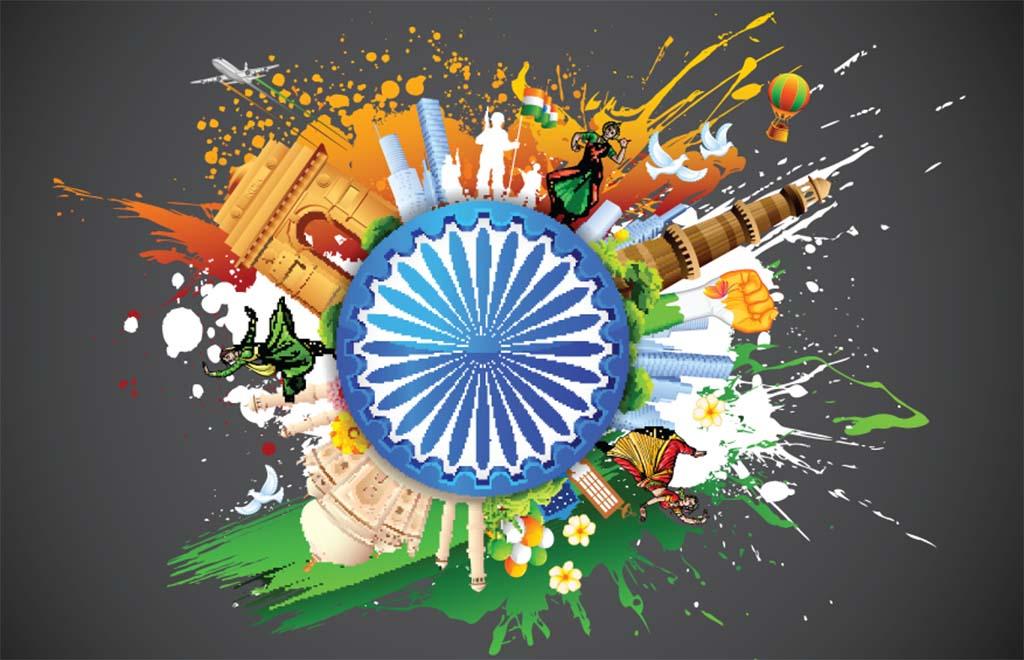 INdian Tourism