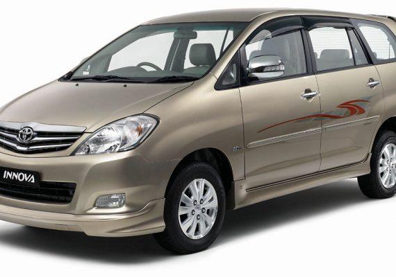 Innova Toyota