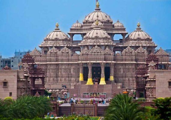 Delhi's tourist places